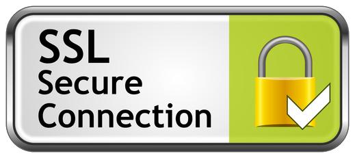 SSLcertificate